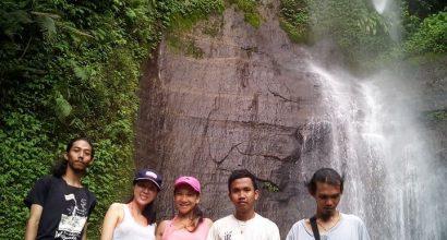 jepara waterfalls