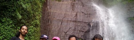 Jepara Waterfalls Hopping