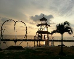 Sunset jepara