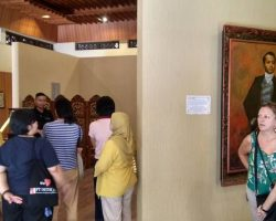 Listen to the stories of Kartini, Japara's past and Sosrokartono at Museum Kartini, Jepara (3)